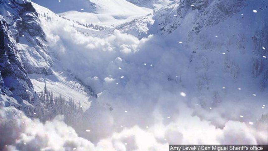 Avalanche generic