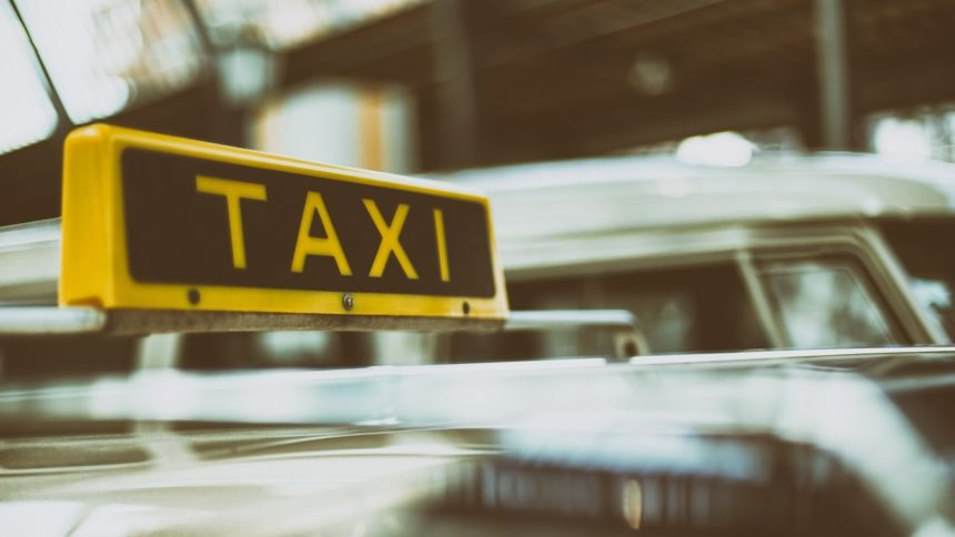 taxi Cropped