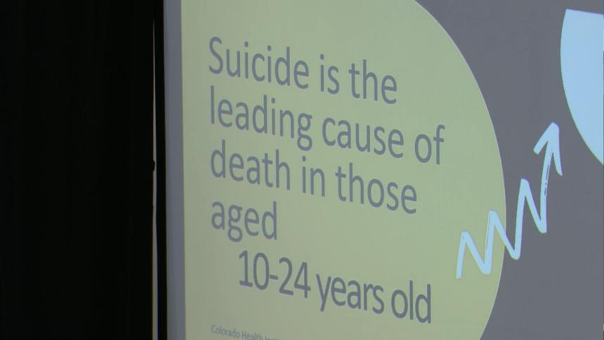 suicide prevention conference