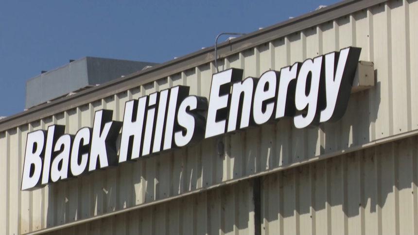 black hills energy council vote