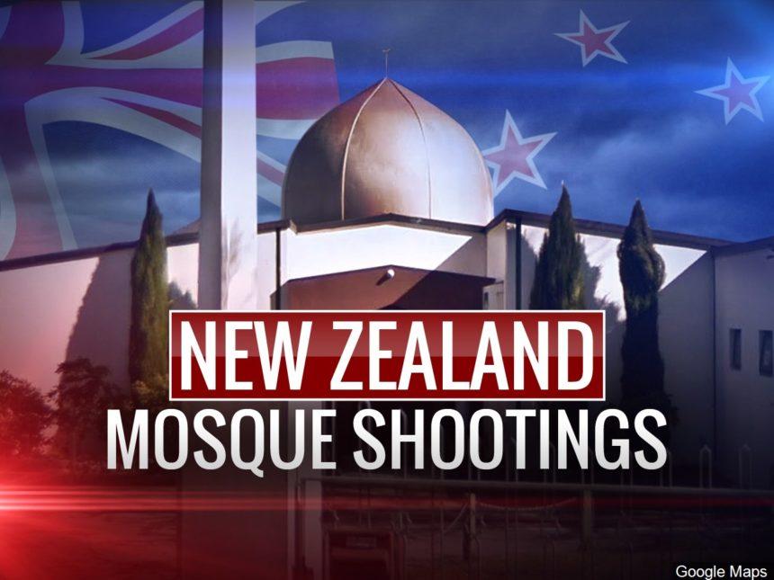 NZ-SHOOTING