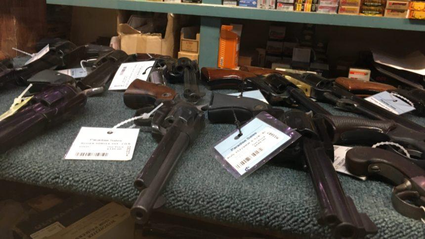 guns Cropped