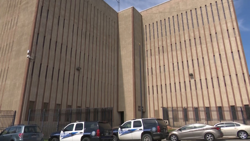 jail release inmates