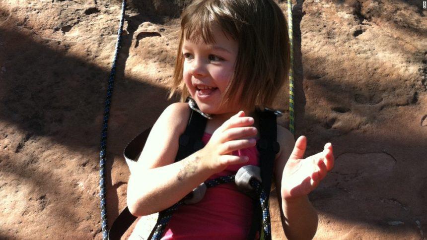 Charlotte Figi, namesake of Charlotte's Web medical marijuana strain, dies with COVID-19 - KRDO