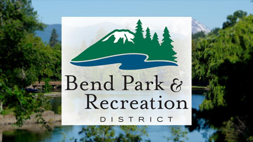 Bend Park and Rec logo