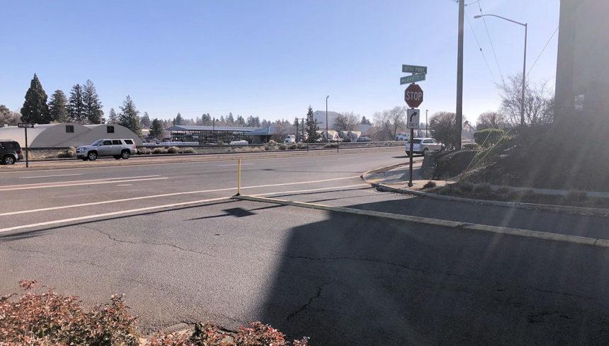 Bend Parkway Lafayette Avenue