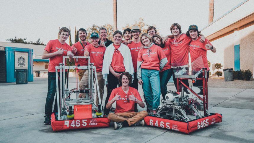 CASCADES ACADEMY ROBOTIC