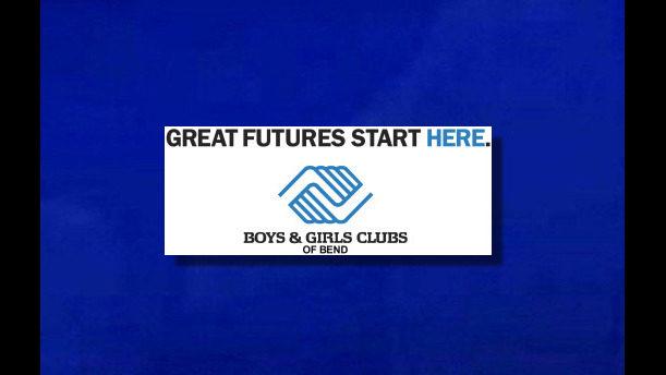 Boys & Girls Clubs of Bend logo