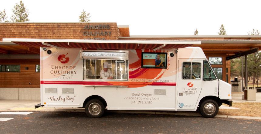 COCC food truck