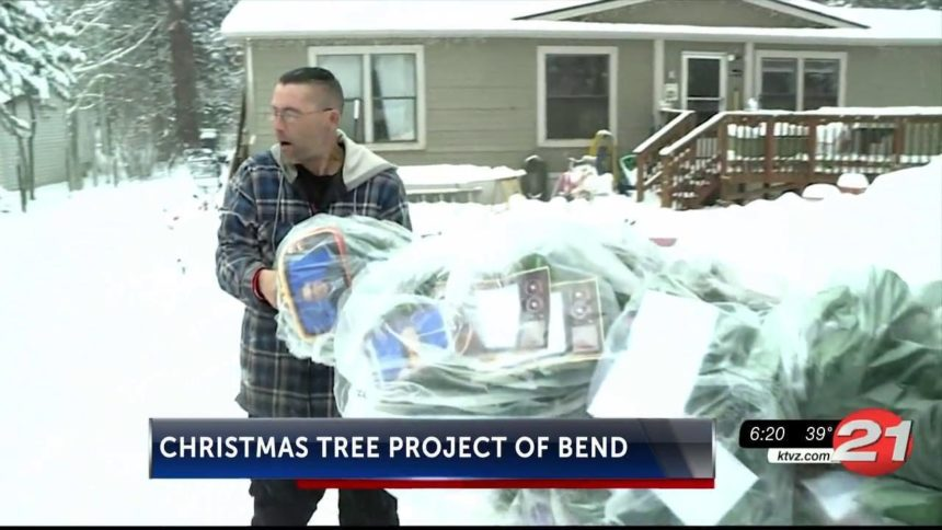 Christmas Tree Project of Bend