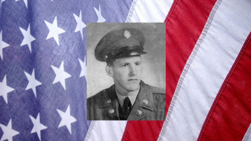 Cpl. Norvin Dale Brockett