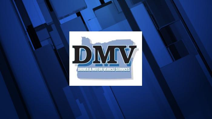 Oregon DMV logo