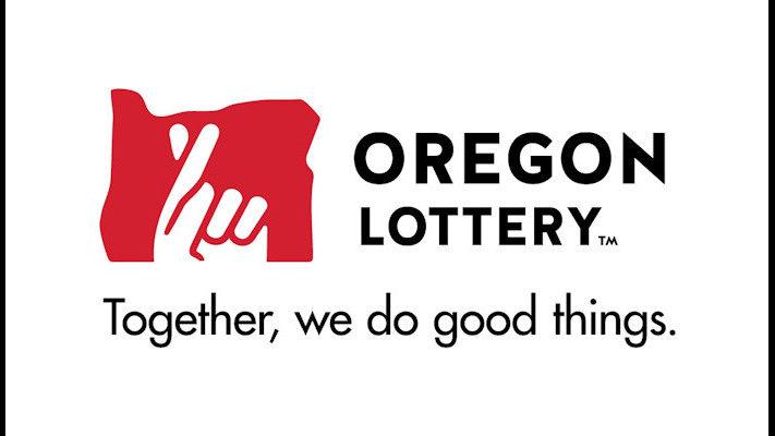 Oregon Lottery logo new