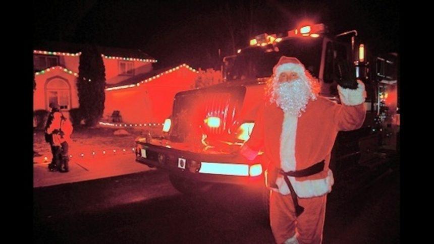 Santa Express file