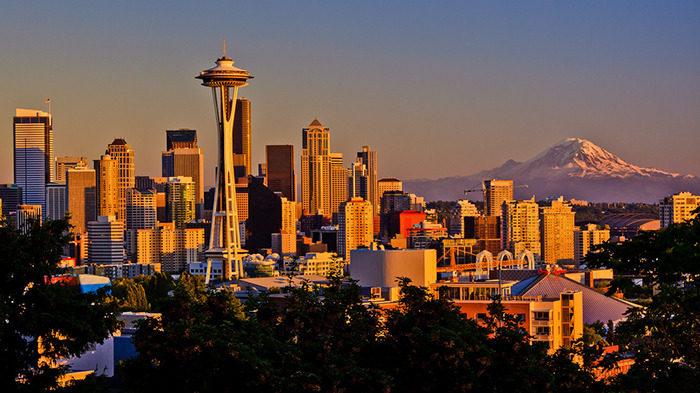 Seattle generic