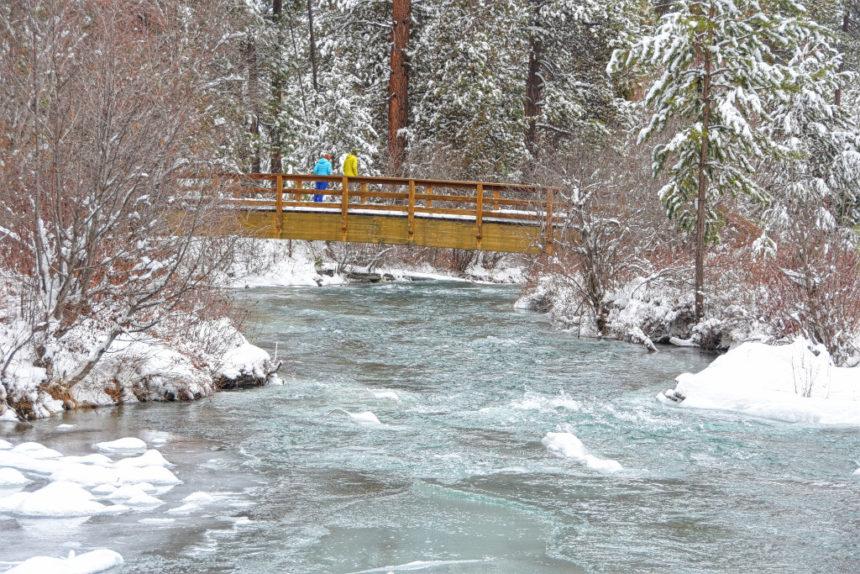 Shevlin Park Mark winter wonderland Jandera 1130