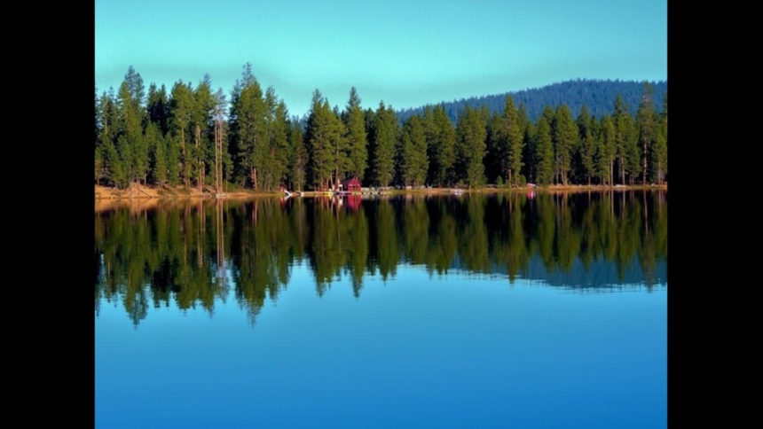 South Twin Lake file Richard Bozarth