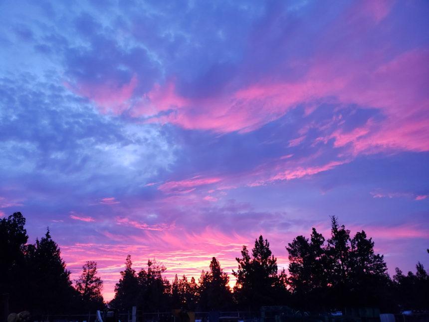 Sunrise Toby Franson 1206