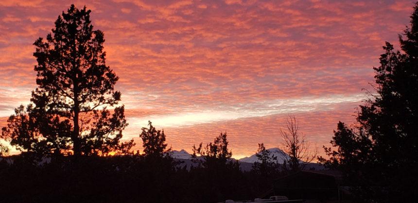 Sunset Tim Griggs 1227