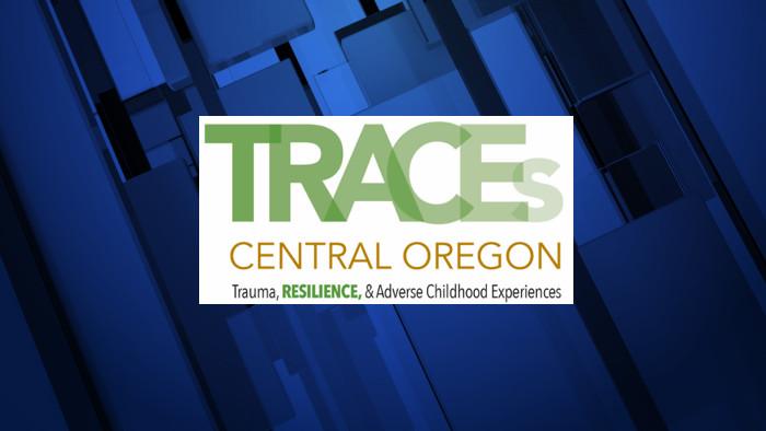 TRACEs Central Oregon logo