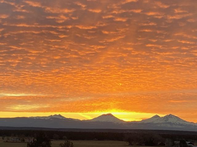 Terrebonne sunset Debbie Hershey 1227