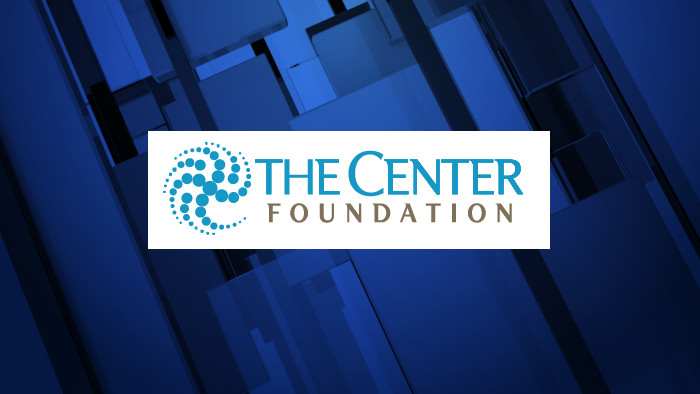 The Center Foundation Logo new
