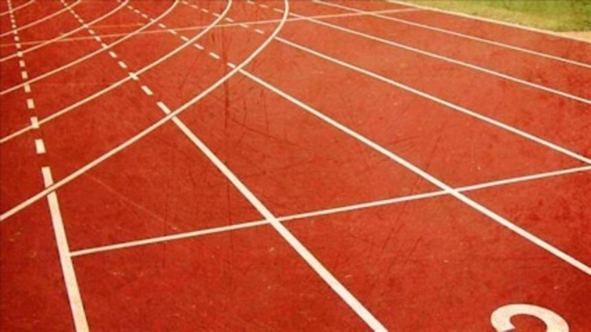 Track and field generic MGN