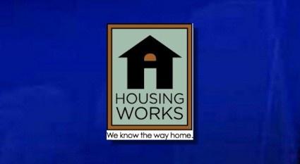 Housing Works logo