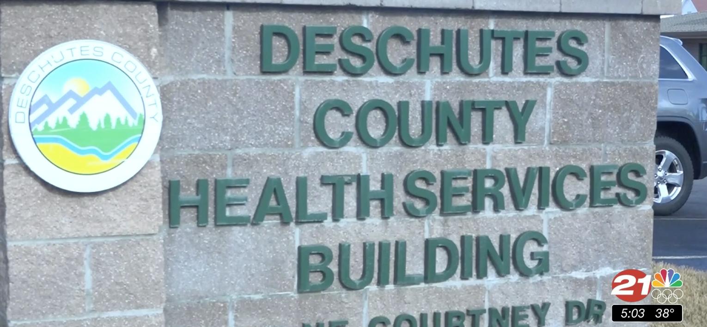 deschutes health