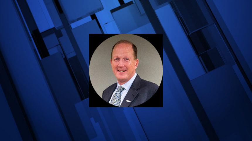 Bend City Councilor Chris Piper