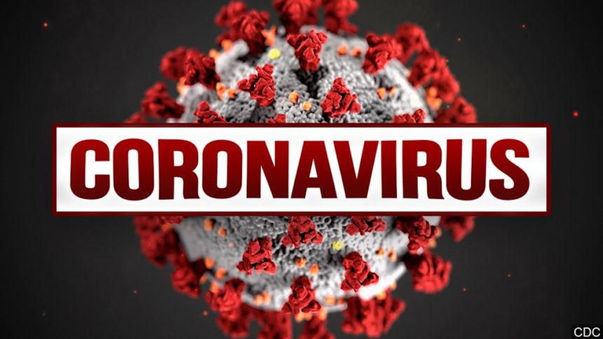 Coronavirus generic MGN