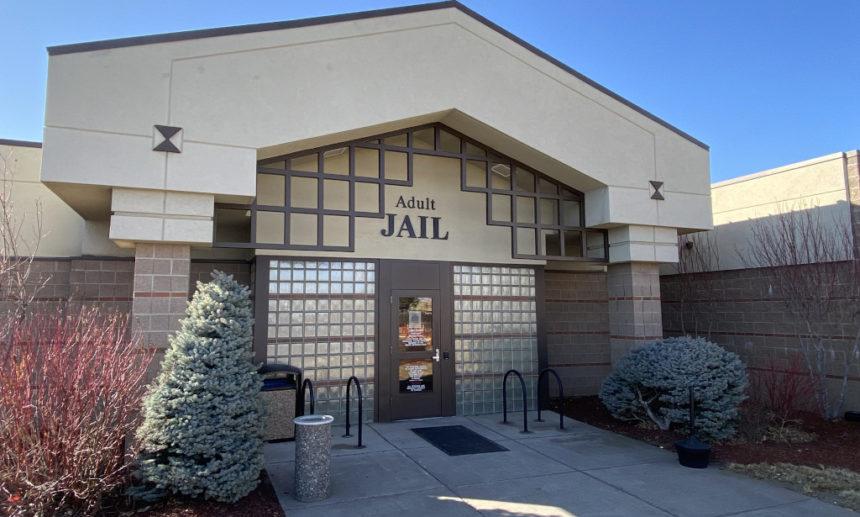 Deschutes County Jail 2020
