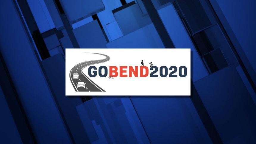 GoBend2020 logo