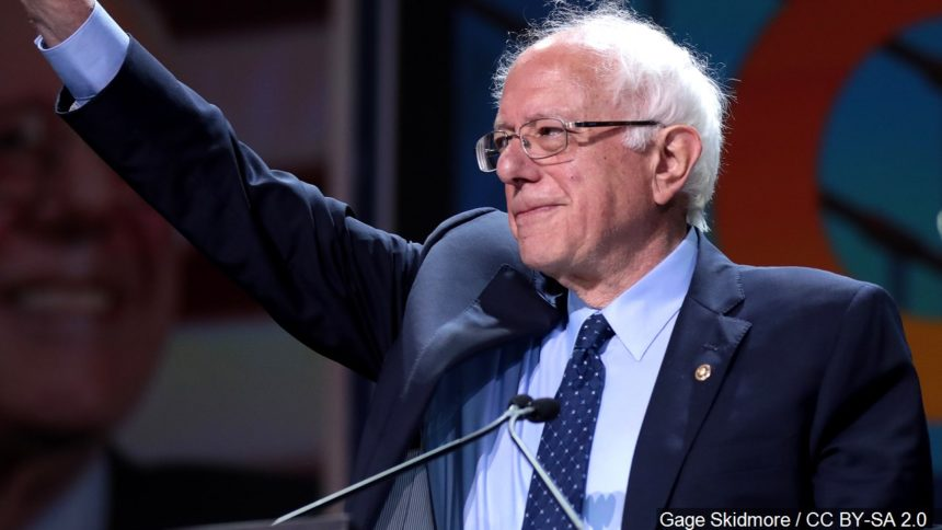 Bernie Sanders MGN