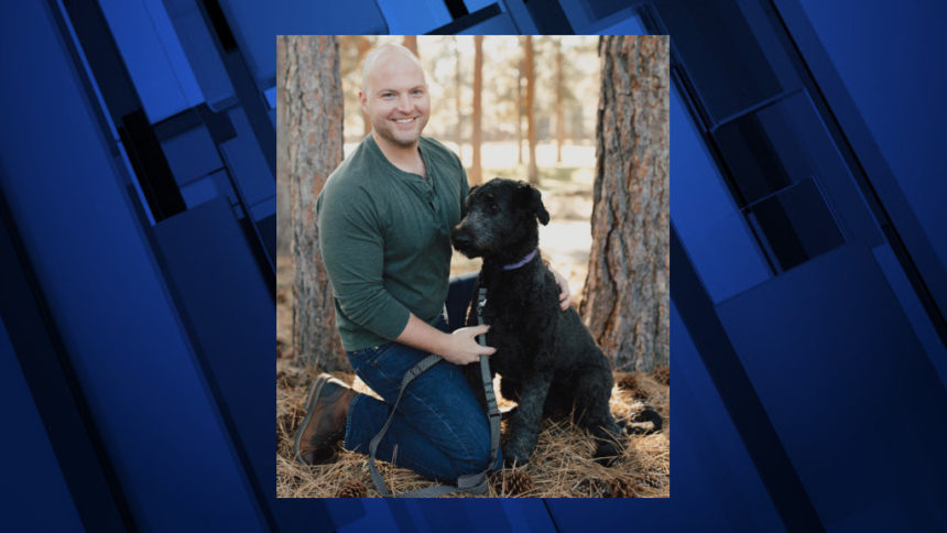 Bend police officer in fatal 2016 shooting files to unseat Deschutes sheriff - KTVZ
