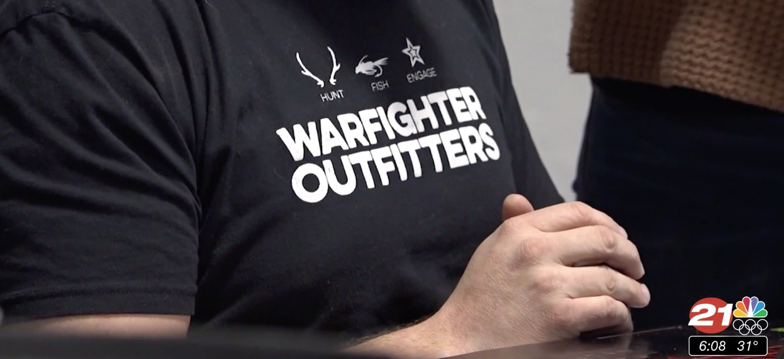 warfighter outfitter