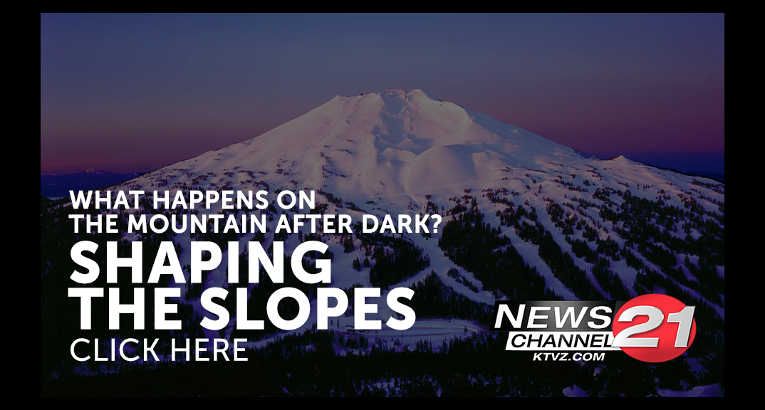 Shaping the Slopes - Click Here