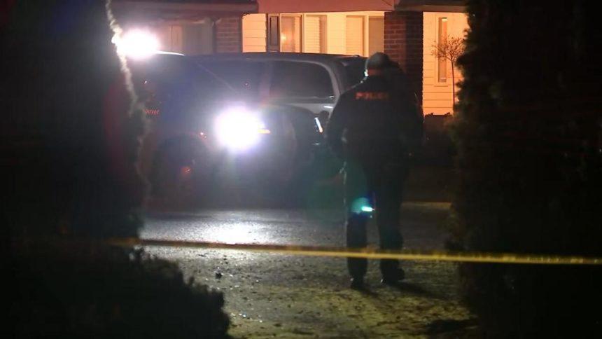 Vancouver intruder shot killed by homeowner 2-13