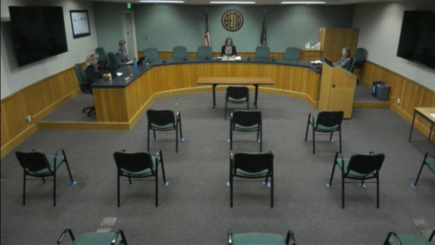Bend City Council