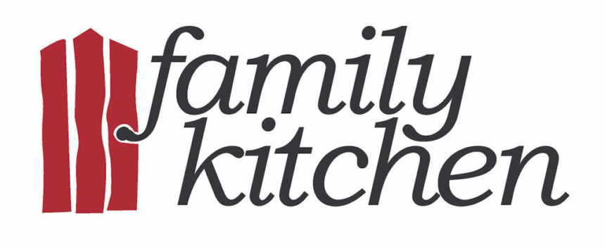 Family Kitchen logo