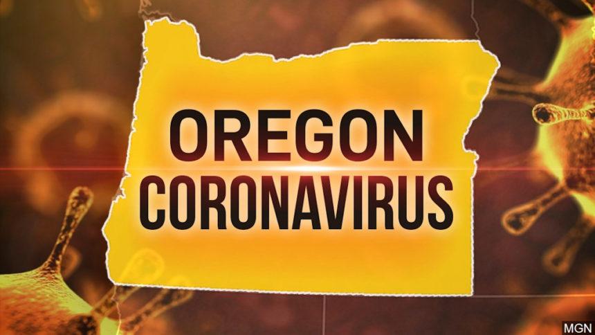 Oregon coronavirus MGN
