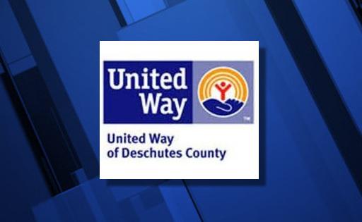United Way of Deschutes County logo