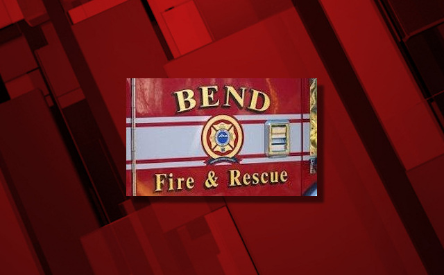 Bend Fire & Rescue generic