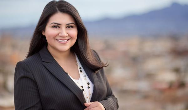 Cassandra Hernandez