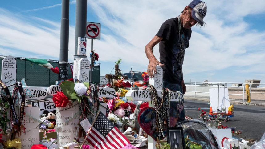 Antonio Basco, wife killed in El Paso