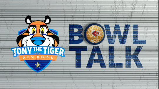 Bowl Talk Logo
