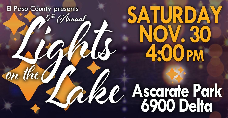 lights on the lake 2019