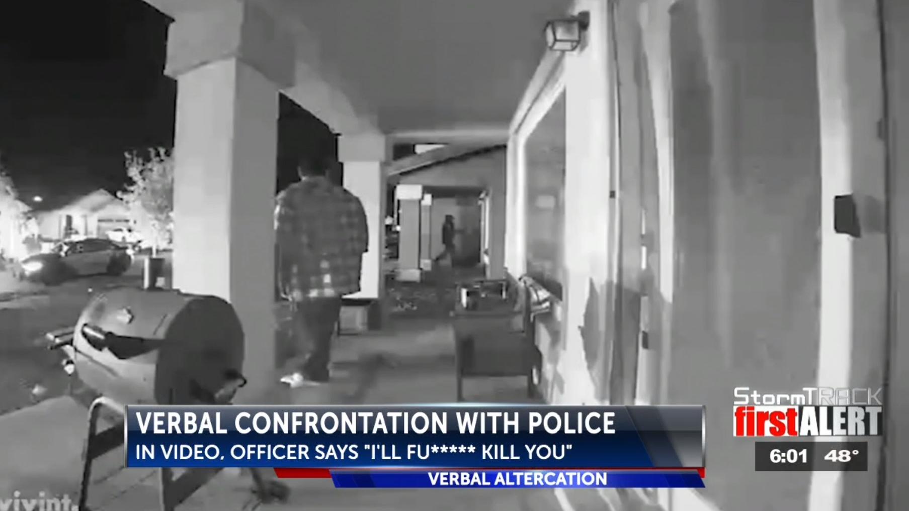 confrontation-police