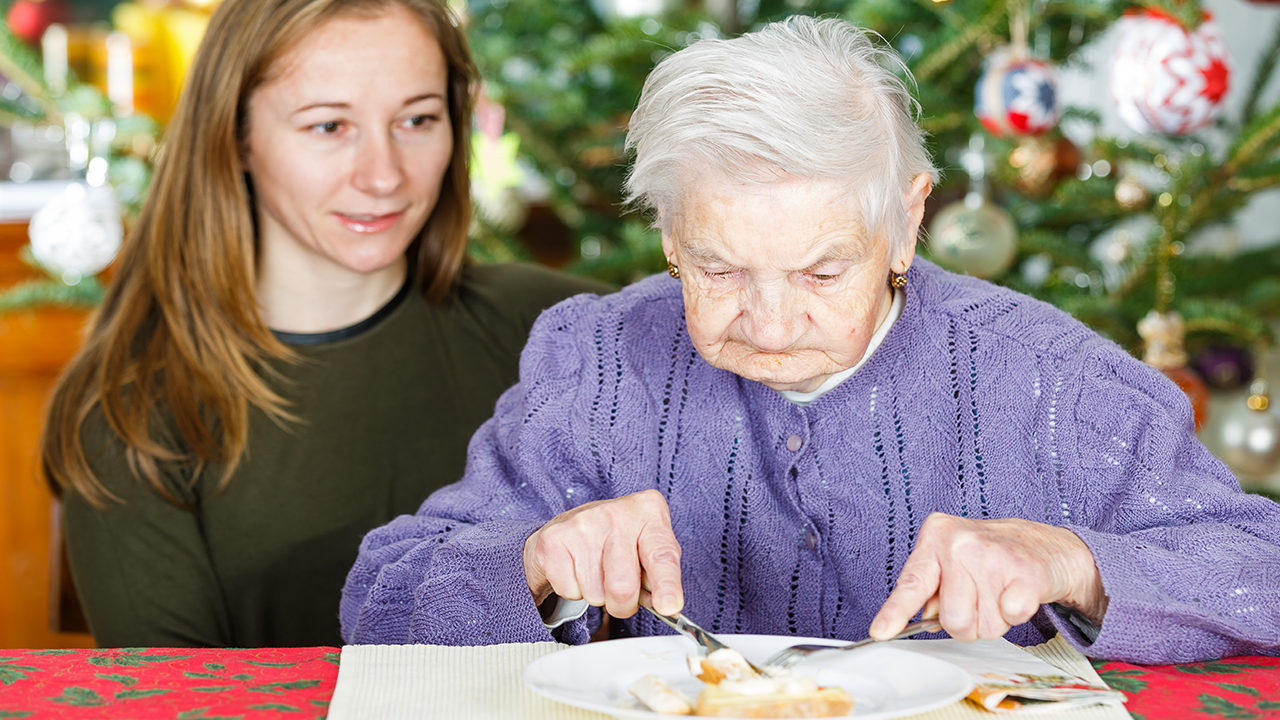 elderly-care-giving