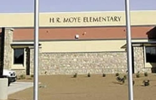 H.R. Moye Elementary School